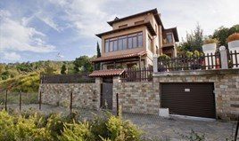 Villa 290 m² on the Olympic Coast