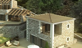 Villa 142 m² Epirus'da