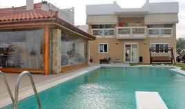 Willa 390 m² na Evii