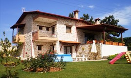 Maison individuelle 135 m² à Kassandra (Chalcidique)