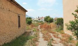 Land 3700 m² auf Ostpeloponnes