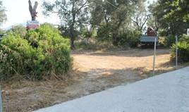 Land 4300 m² auf Korfu