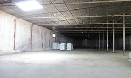 Yatırım, iş 2000 m² Girit'te