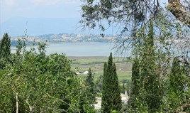 Arsa 825 m² Korfu'da