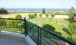 Detached house 150 m² on the Olympic Coast