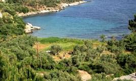 Zemljište 2850 m² na Atosu (Halkidiki)