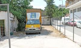 Działka 329 m² w Atenach
