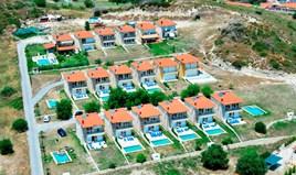 独立式住宅 150 m² 位于卡桑德拉(哈尔基季基州)