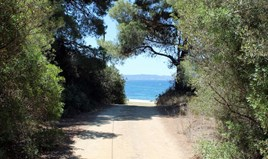Zemljište 9000 m² na Sitoniji (Halkidiki)