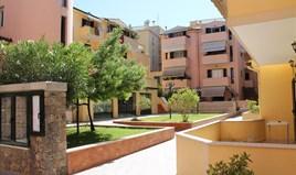 Wohnung 61 m² auf Korfu