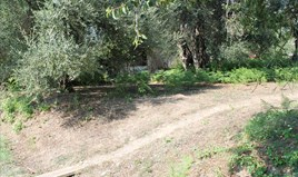 Land 650 m² in Corfu