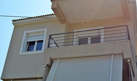 Flat 60 m² in Eastern Peloponnese