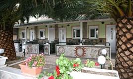 მიწის ნაკვეთი 530 m² კასანდრაზე (ქალკიდიკი)