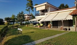 Domek 250 m² na Kassandrze (Chalkidiki)