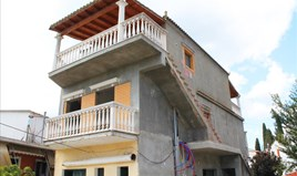 Коттедж 300 m² на о. Корфу