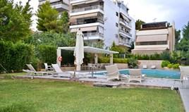 Apartament 219 m² w Atenach