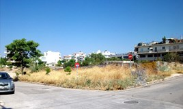 Land 417 m² in Athens