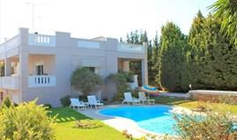 Вилла 380 m² на Крите