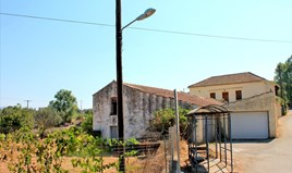 Maison individuelle 180 m² en Crète