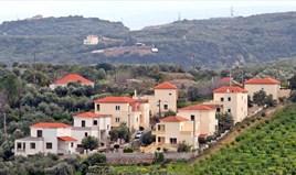 Maison individuelle 133 m² en Crète