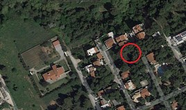 Land 374 m² in Athen