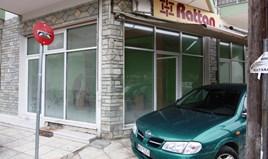 商用 108 m² 位于塞萨洛尼基