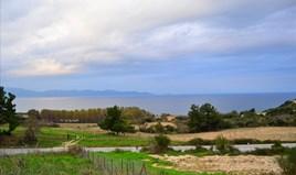 地皮 4200 m² 位于阿索斯山(哈尔基季基州)