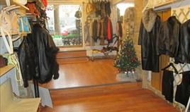 商用 80 m² 位于塞萨洛尼基