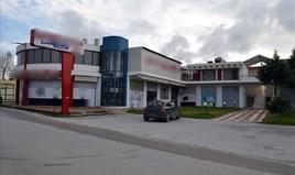 Бізнес 1000 m² на Кассандрі (Халкідіки)
