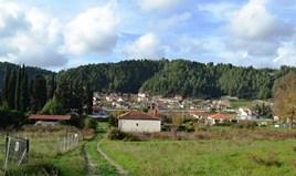 Zemljište 4025 m² na Kasandri (Halkidiki)