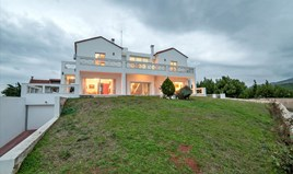 Коттедж 480 m² в Аттике