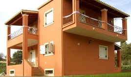 Detached house 160 m² in Corfu