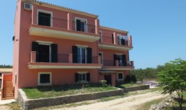 Maisonette 150 m² auf Korfu