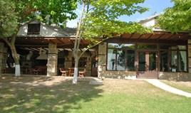 Villa 285 m² on the Olympic Coast