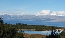 Land 4800 m² in Corfu