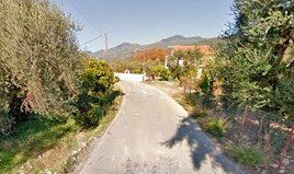 Terrain 750 m² en Grèce-Centrale