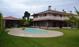 别墅 200 m² 位于卡桑德拉(哈尔基季基州)