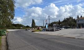 Land 7500 m² auf Korfu