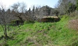 Land 2100 m² in Corfu