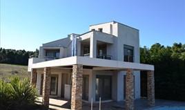 Dom wolnostojący 165 m² na Kassandrze (Chalkidiki)