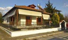 独立式住宅 160 m² 位于奥运海岸
