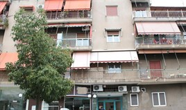 Flat 51 m² in Athens