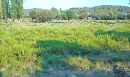 Zemljište 3200 m² na Sitoniji (Halkidiki)