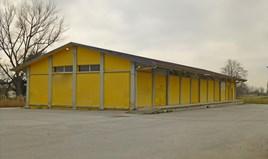բիզնես 600 m² Օլիմպիական Րիվիերայում