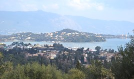 Land 2151 m² in Corfu
