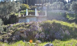 Müstakil ev 133 m² Korfu'da