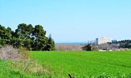 أرض 10800 m² في کاساندرا (هالكيديكي)