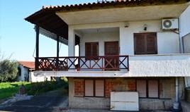 复式住宅 134 m² 位于卡桑德拉(哈尔基季基州)