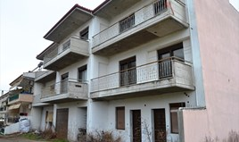 Flat 34 m² in Kassandra, Chalkidiki