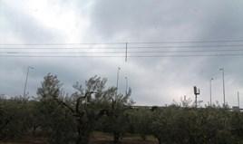 Земельна ділянка 1378 m² на Сітонії (Халкідіки)